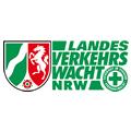 Logo der Landesverkehrswacht NRW