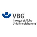 Logo der gesetzlichen Unfallversicherung VBG