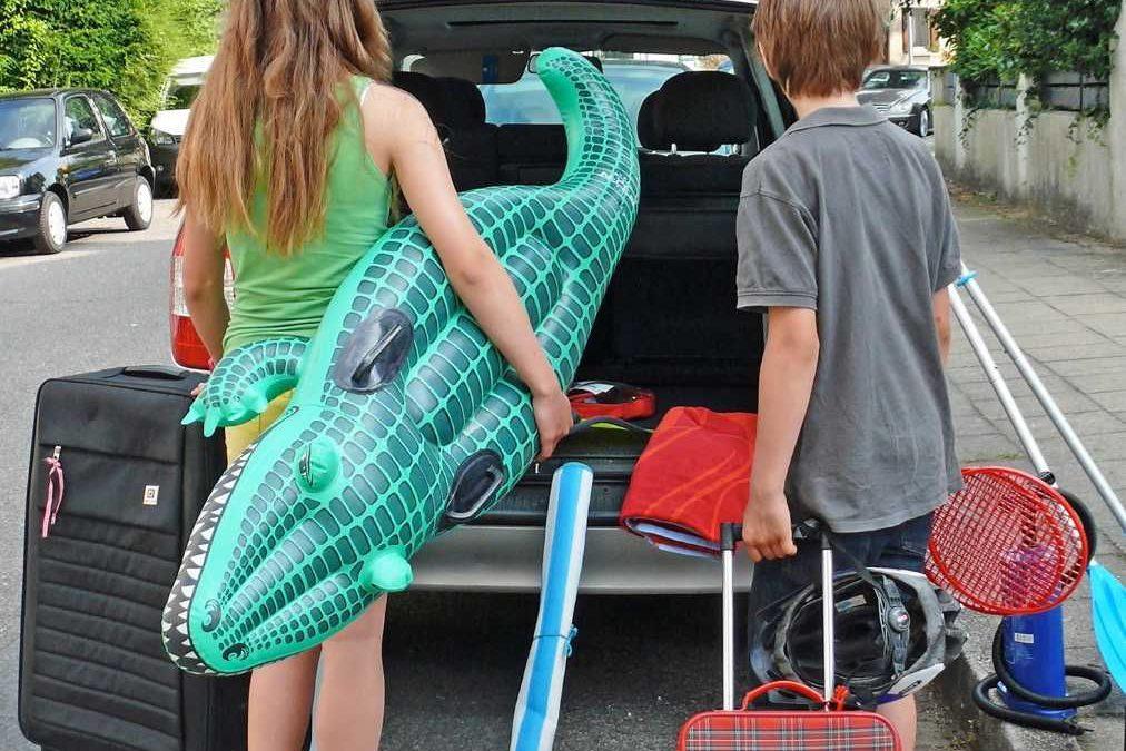 NRW macht Ferien – Kreisverkehrswacht Lippe gibt Tipps zur sicheren Fahrt in den Urlaub