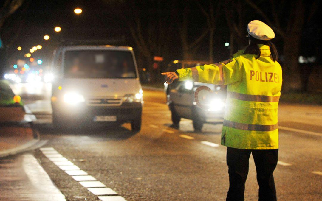 """""""Sei kein Blender! Mach mit beim Licht-Test"""" – Kreisverkehrswacht Lippe ruft zur Teilnahme am kostenlosen Licht-Test 2019 auf"""